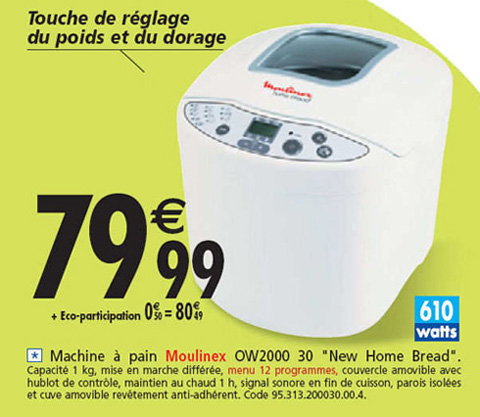 map moulinex chez but moins de 80 euros. Black Bedroom Furniture Sets. Home Design Ideas